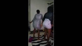 NEW Baikoko Dance - Kenyan Student Twerk Contest 2016 HD