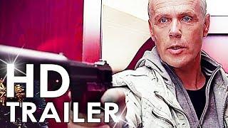 SKYBOUND Trailer (2017) Action Movie HD