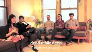 Learn Persian (Farsi) with Chai and Conversation- Nowruz Haft Seen Vocabulary Lesson