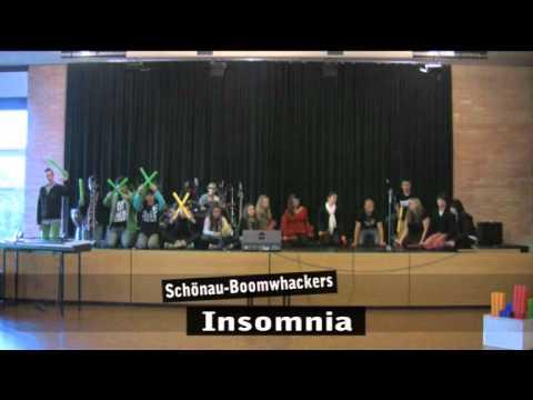 Insomnia.wmv