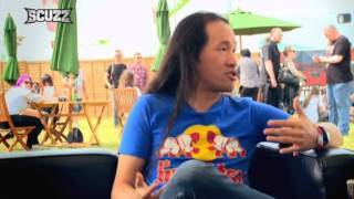 Herman Li (Dragon Force) Interview from Download, Discusses Babymetal