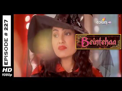 Beintehaa - बेइंतेहा - 7th November 2014 - Full Episode (HD)