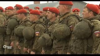 الانتخابات الرئاسية الروسية تكشف عدد قوات #روسيا في #سوريا