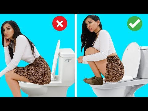 Things You ve Been Doing WRONG