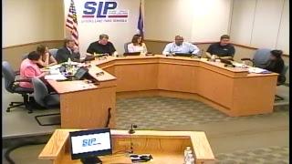 May 9, 2017 | Spring Lake Park Schools Board Meeting
