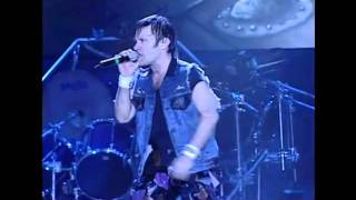 Iron Maiden The Clansman Rock In Rio 2002.avi