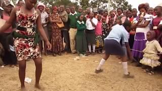 KAMBA DANCE ( KAMANDIKO STYLE)-BY KAMBA LOCAL FILMS