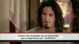 #SLS  Mario Cimarro habló de por qué cambió su fama de prepotente