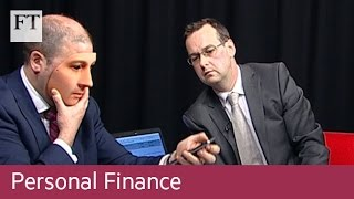 Banking biometrics: hacking risks | Personal Finance