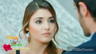 Tum karo wada | promise day special Whatsapp status video| WhatsApp status of Hayat and Murat
