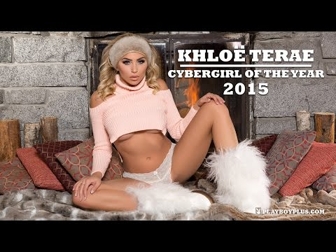 Xxx Mp4 Khloe Terae Cybergirl Of The Year 2015 3gp Sex