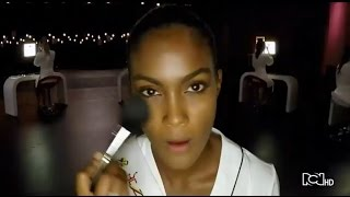 Prueba Real (Maquillaje a Ciegas) Miss Colombia 2016-2017