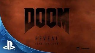 DOOM Teaser | E3 2014