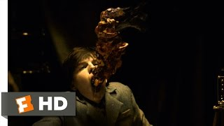 The Haunting in Connecticut (2009) - Ectoplasm Scene (5/11) | Movieclips