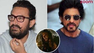 Aamir Khan & Shah Rukh Khan Impressed By Ranveer Singh After Watching