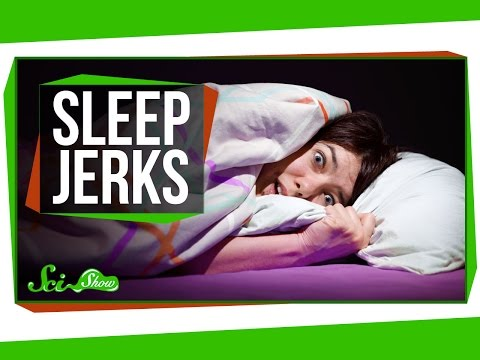 Why Do We Jump in Our Sleep