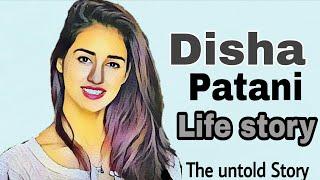 Disha Patani - The UnTold Story   Biography in Hindi