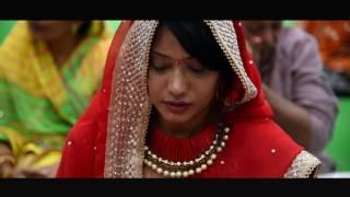 Akhilesh+Anjali Wedding Moment