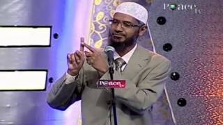 Quran And Modern Science, Compatible or Incompatible - Dr Zakir Naik
