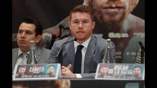 Will Canelo beating GGG make him the NEXT BIG BOXING SUPERSTAR???