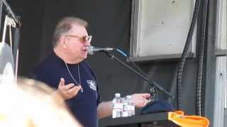 Greg Lake Storytellers Pt 1 Moody Blues Cruise 3-21-2013