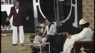 مسرحية باي باي لندن - العربي الصديق - الحرمي - ضحك