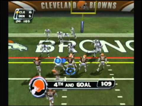 Xxx Mp4 NFL Blitz 2003 Browns Vs Broncos 1st Half 3gp Sex