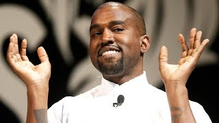 Kanye West: Genius Or Moron?