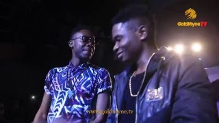 YCEE, CDQ, ADEKUNLE GOLD, DAMMY KRANE AND OTHERS ATTEND LIL KESH'S Y.A.G.I ALBUM LAUNCH