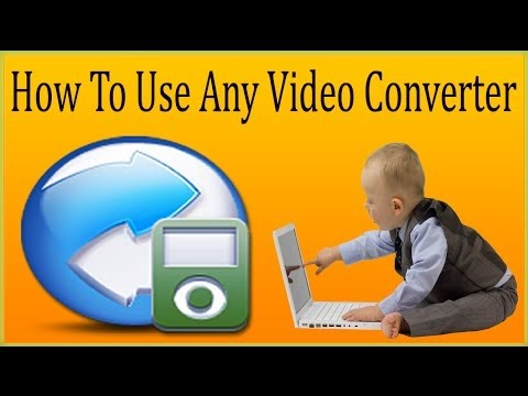 Xxx Mp4 How To Use Any Video Converter AVC Converter 3gp Sex