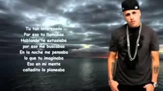 Nicky Jam - Tu Primera Vez ( 2015 )