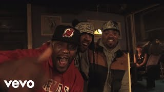 Method Man & Redman - Lookin' Fly Too ft. Ready Roc (Official Video)