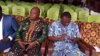 Les obsèques de DAHOUE DOTO: Aplahoué