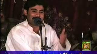 Dhola Nika Jo He - Amjad Nawaz Karlo
