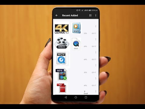 Xxx Mp4 How To Play All Video Format File In Android Phone 4K HD Mp4 Mkv Avi Mov 3gp Flv Wmv 3gp Sex
