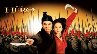 Hero | Official Trailer (HD) - Jet Li, Donnie Yen, Maggie Cheung | MIRAMAX