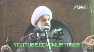 المهاجر يعترف ان القران محرف (في دين الشيعة)