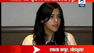 TV serial Jodhaa Akbar will be changed: Ekta Kapoor