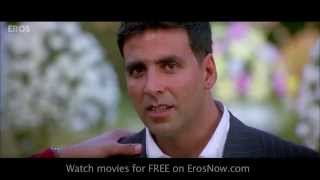 Akshay Kumar meets his rival | Heyy Babyy