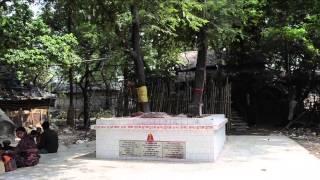 Tarapith Mahasmashana