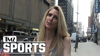 Ann Coulter- Kaepernick