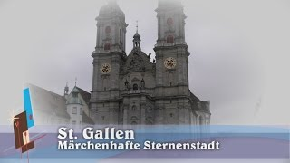 Advent in CH St. Gallen movie
