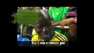 Nigeria vs Bukina faso final b4 final