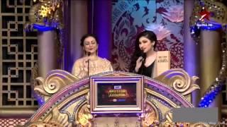 Himesh Reshammiya Got The Best Entertaining Musik Award for Prem Ratan Dhan Payeo