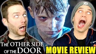 The Other Side of the Door - Movie Review