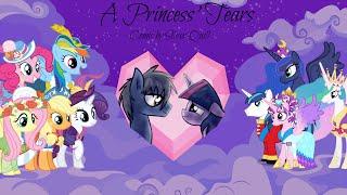 MLP Comic Dub - A Princess