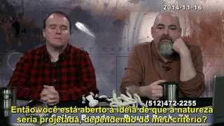 O cocô é milagroso! - Atheist Experience legendado