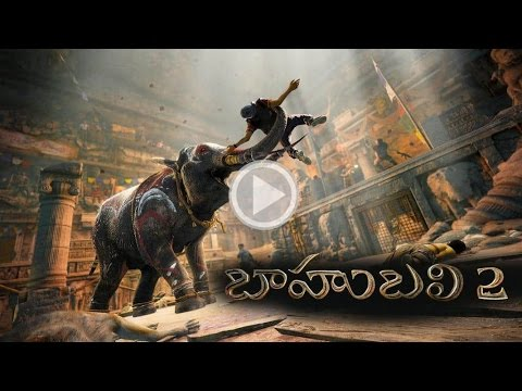 Bahubali the Conclusion VFX  Behind the Scenes of Bahubali VFX