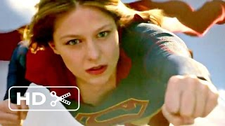 Supergirl (TV Series 2015) Official Trailer