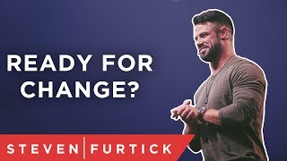 What's blocking your breakthrough? | Pastor Steven Furtick